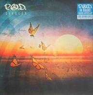 P.O.D. - Circles (black Vinyl 180 Gr.Lp+mp3)