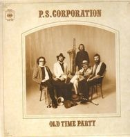 P.S. Corporation - Old Time Party