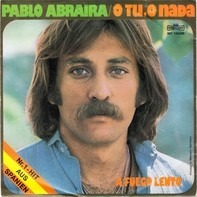 Pablo Abraira - O Tu, O Nada