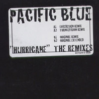 Pacific Blue - Hurricane (The Remixes)