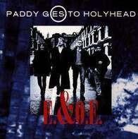 Paddy Goes To Holyhead - E.& O.E.