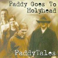 Paddy Goes To Holyhead - PaddyTales