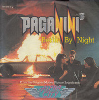Paganini - Berlin By Night