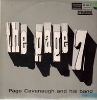 Page Cavanaugh and his band - The Page 7