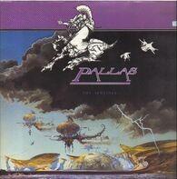 Pallas - The Sentinel
