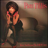 Pam Tillis - Above and Beyond the Doll of Cutey