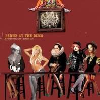 Panic! At the Disco - Aa Fever You Can't Sweat