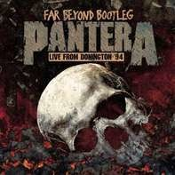 Pantera - Far Beyond Bootleg:..