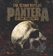 Pantera - Far Beyond Bootleg:Live From Donington '94