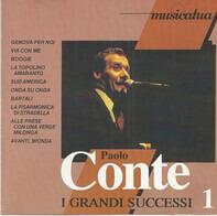 Paolo Conte - I Grandi Successi Vol.1