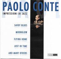 Paolo Conte - Impressioni di Jazz