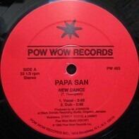 Papa San - New Dance