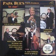 Papa Bue's Viking Jazz Band - On Stage