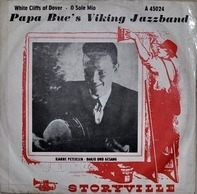 Papa Bue's Viking Jazz Band - White Cliffs Of Dover / O Sole Mio
