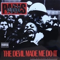Paris - The Devil Made Me Do It (The Deluxe Edition)
