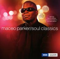 PARKER,MACEO - Soul Classics