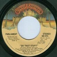Parliament - Do That Stuff