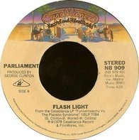 Parliament - Flash Light / Swing Down, Sweet Chariot