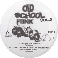 Parliament / Funkadelic - Old School Funk Vol. 5