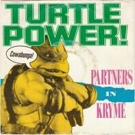 Partners In Kryme - Turtle Power / Splinter's Tale