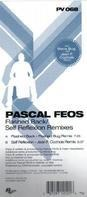 Pascal FEOS - Flashed Back / Self Reflection (Remixes)