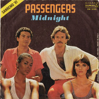 Passengers - Midnight