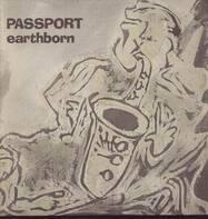 Passport - Earthborn