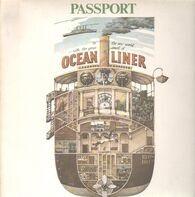 Passport - Oceanliner