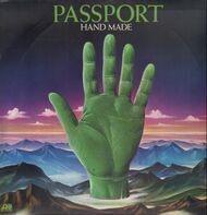Passport - Hand Made
