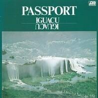 Passport - Iguacu
