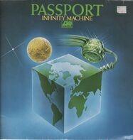Passport - Infinity Machine
