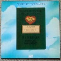 Passport - Passport