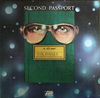 Passport - Second Passport