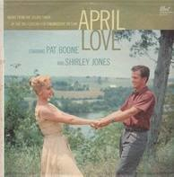 Pat Boone - April Love