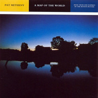 Pat Metheny - A Map of the World