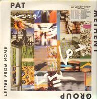 Pat Metheny Group - Letter from Home
