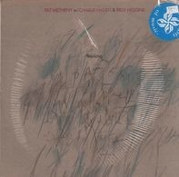 Pat Metheny W/ Charlie Haden & Billy Higgins - Rejoicing