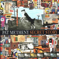 Pat Metheny Group - Secret Story