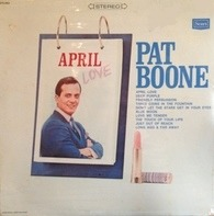 Pat Boone , Lionel Newman , Shirley Jones - April Love