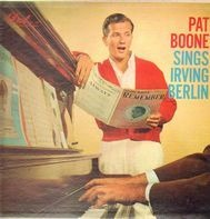 Pat Boone - Pat Boone Sings Irving Berlin