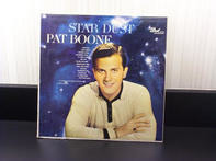 Pat Boone - Star Dust