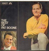 Pat Boone - The Best Of Pat Boone