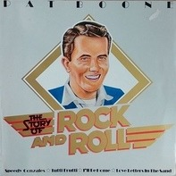 Pat Boone - The story of rock and roll