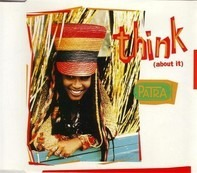 Patra Featuring Lyn Collins - think (about it)