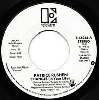 Patrice Rushen - Changes (In Your Life)