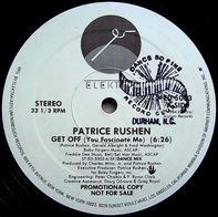 Patrice Rushen - Get Off (You Fascinate Me)