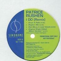 Patrice Rushen - I Do (Remix)