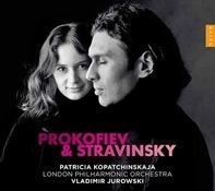 Patricia/Jurowski,Vladimir/Lpo Kopatchinskaja - Violinkonzerte