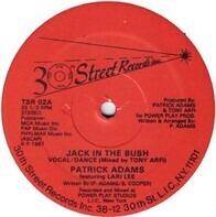 Patrick Adams Featuring Larri Lee - Jack In The Bush