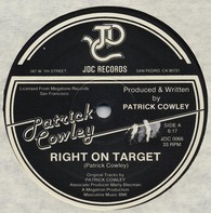 Patrick Cowley - Right On Target